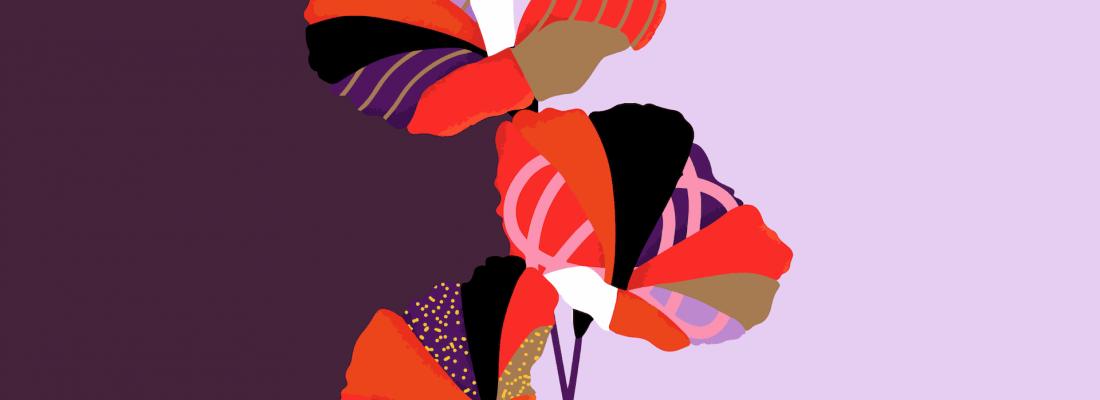 fleurs de guérison